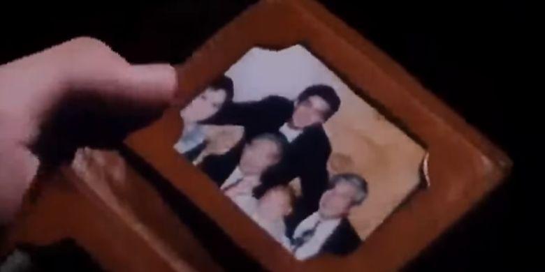 Cuplikan film Grandpas Love.
