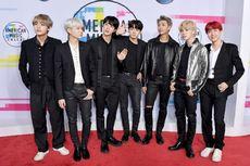 Mengapa BTS Bisa Menangi Daesang Golden Disc Awards 2018?