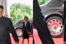 Kim Jong Un Dilaporkan Beli Mobil Rolls-Royce Baru