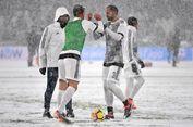 Pekan Ke-26 Serie A Liga Italia, Juventus Vs Atalanta Batal