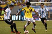 Debut Pelatih Anyar Timnas Kolombia