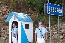 Kisah Seborga, Desa Kecil di Italia yang Ingin Merdeka