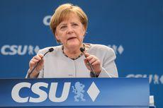 Negosiasi Koalisi Berhasil, Merkel Kembali Jabat Kanselir Jerman