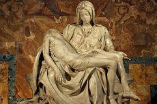 Hari Ini dalam Sejarah: Michelangelo Lahir