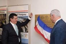 Susul AS dan Guatemala, Paraguay Buka Kedubes di Yerusalem