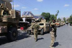 Serangan Bersenjata di Gedung Pemerintahan Afghanistan, 15 Orang Tewas