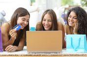 Bedakan Keinginan dan Kebutuhan Saat Belanja Online