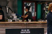 Ini Kedai 'Street Food' Terenak di Eropa