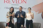 Foundation Ringan dari Revlon yang Menutup Kekurangan Kulit