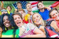 4 Destinasi Studi Pilihan Pencinta Sepak Bola