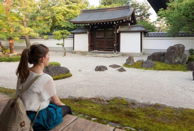 Liburan ke Jepang, Ini Prosedur Pembuatan Visa Jepang
