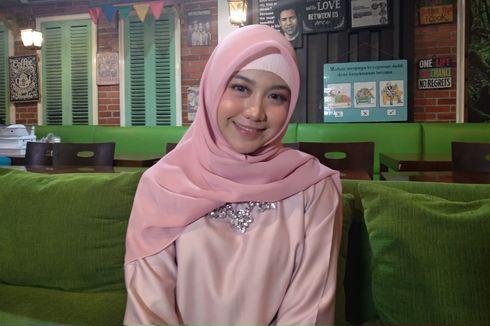 Ghea Indrawari Jauh dari Keluarga Saat Ramadhan