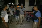 Gerebek Pesta Sabu di Sebuah Rumah, Polisi Temukan Senjata Api Rakitan