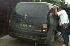 Kurir Emas Mengaku Dirampok di Grobogan Jawa Tengah