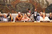 Menlu Retno: Perlindungan Warga Sipil Harus Jadi Fokus Utama Kerja DK PBB