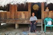 Berkunjung ke Desa Adat Wologai di Flores, NTT