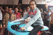 Di Era Digital, Tak Sulit Mencari Suku Cadang Motor Custom
