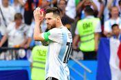 Lionel Messi Pensiun, Argentina Dapat Bencana