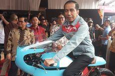 Di Era Digital, Tak Sulit Mencari Suku Cadang Motor