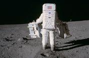 50 Tahun Pendaratan Bulan: Ada 5 Hal Unik di Perjalanan Neil Armstrong