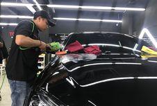 Fungsi 'Coating' untuk Mobil Bekas