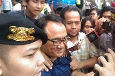 Polisi Masih Dalami Jaringan Pemasok Narkoba kepada Andi Arief