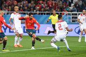 Juara Grup B, Spanyol Bertemu Rusia pada Babak 16 Besar