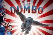 Trailer Dumbo, Si Gajah Kecil Ajaib yang Bisa Terbang