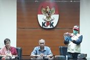KPK Tetapkan Bupati Pakpak Bharat dan Kepala Dinas PUPR sebagai Tersangka