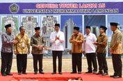 Presiden Joko Widodo: Kontribusi Muhammadiyah Bukan Hanya Kuantitas