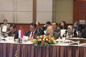 Mentan Amran Dorong Adanya Panduan Standar Produk Halal di ASEAN