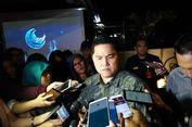 Erick Thohir Bantah Ada Rapat Penentuan Menteri di Sentul
