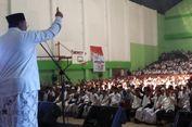 Ulama dan Santri Kota Tasik Yakin Jokowi-Ma'ruf Unggul Sampai 70 Persen