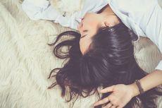 Tak Perlu Obat Tidur, Ini Cara Mudah Atasi Insomnia