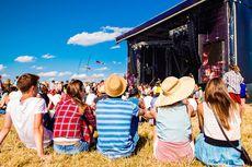 Festival Musik Alam, Tren Baru Menikmati Musik