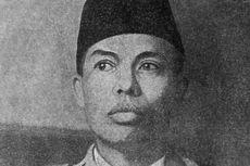 Patung Pak Dirman Terbesar di Bandara Jenderal Besar Soedirman Purbalingga...