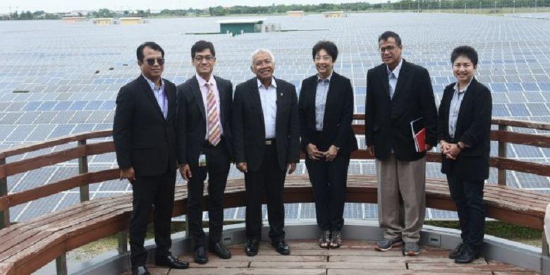 Soal Energi Terbarukan, DPR Ingin Pemerintah Kerja Sama Lebih Erat dengan Thailand