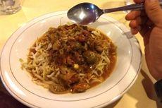 Ini Sejarah Toge Goreng Khas Bogor, Ternyata Meniru Spaghetti