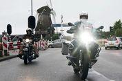 Perjalanan ke Eropa Bangkitkan Inspirasi Tim Suryanation Motorland