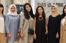 Kisah Maria, Lulusan Perhotelan yang Sukses Besarkan 'This Is April'