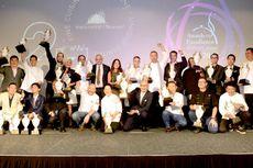 Indonesia Raih Dua Penghargaan Kuliner di