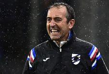 Pelatih Sampdoria Mimpikan Jadi Pelatih Barcelona