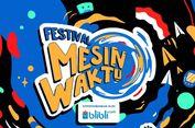 Hadirkan Sederet Bintang Musik 90-an, Ini Harga Tiket Festival Mesin Waktu 2019