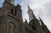 Pengalaman Relijius di Pusat Peradaban Jakarta