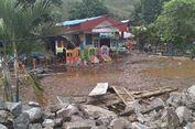 BRI Salurkan Bantuan Rp 150 Juta untuk Korban Banjir Bandang Sentani