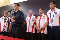 Jokowi Akan Hadir di Leg Kedua Final Piala Presiden 2019