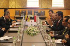 Di AMAF, Menteri-menteri Pangan ASEAN Lahirkan Banyak Kesepakatan