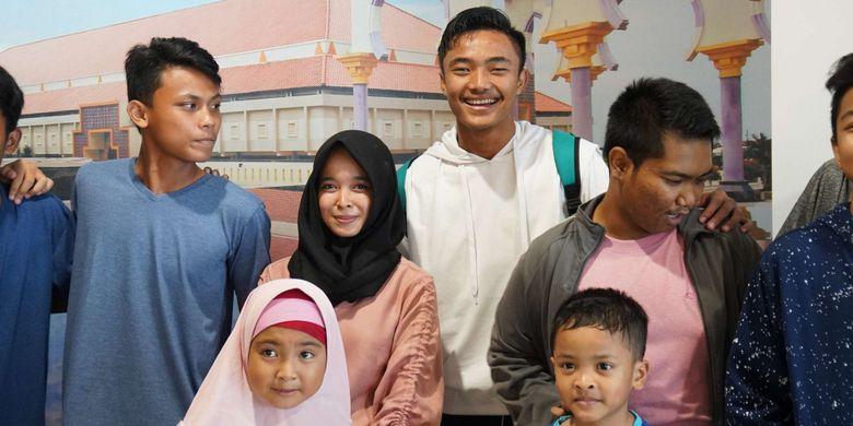 Tiba di Semarang, Hendrar Undang 2 Pemain Timnas U-16 Bertemu