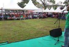 Wali Kota Makassar Gelar Lomba Percantik Lorong
