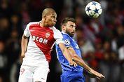 Jadwal Siaran Langsung Sepak Bola, Malam Ini Juventus Vs Monaco